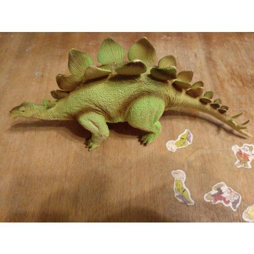 Triceratopsz dinoszaurusz