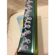Jégvarázs (Frozen) szett (doboz, 3 könyv, 4 filc, kifestő, poszter, matrica)