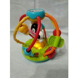 V-tech zenélő csörgő (432)