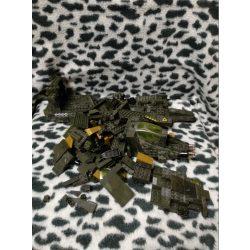 Lego csomag (518)