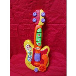 Teletabi zenélő gitár (76)