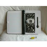 Projekt Mc titkos napló