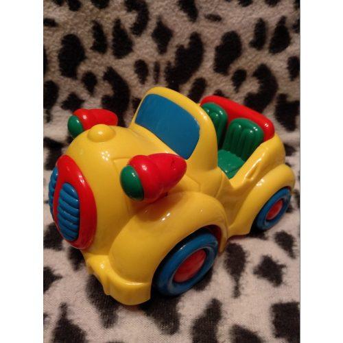 Little tikes nagyméretű autó