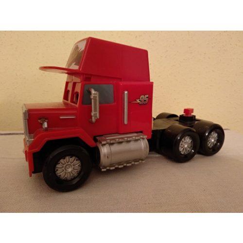 Beszélő Mack kamion