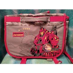 Transformers táska