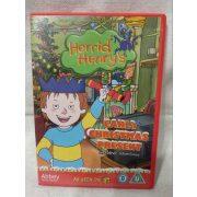 Horrid Henry's angol nyelvű DVD