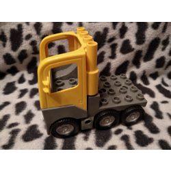 Lego duplo autó (517)