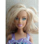 Mattel Barbie papírruhában