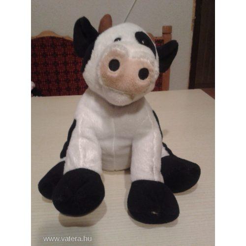 Interaktív plüss tehén - énekel, táncol