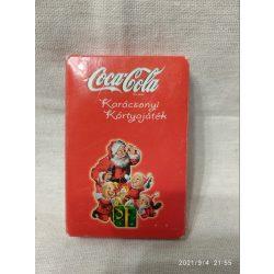 Coca Cola Karácsonyi kártya (75)