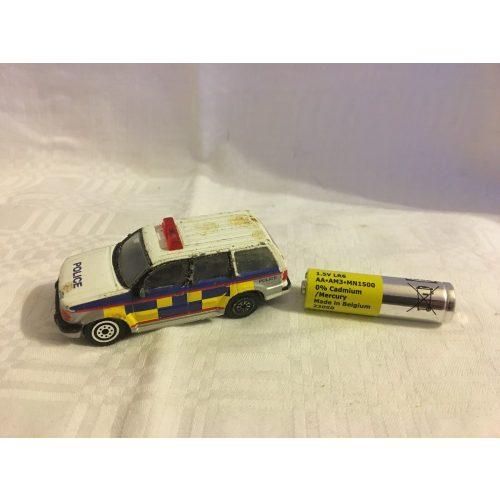 Realtoy Ford rendőrautó
