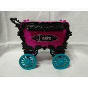 Monster high kisméretű zsúrkocsi (1)