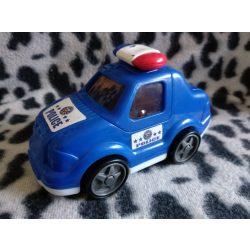 Rendőrautó (518)