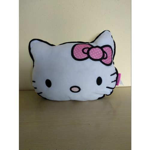 Nagyméretű Hello Kitty párna