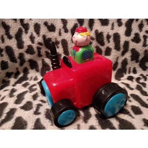 Traktor (445)