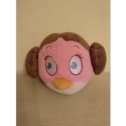 Star Wars Angry Birds Leia hercegnő plüss