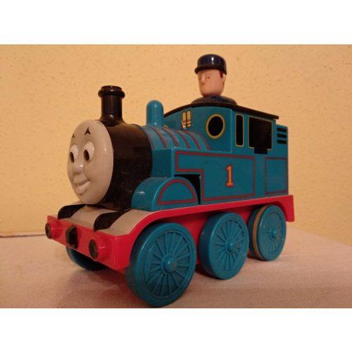 Guruló Thomas
