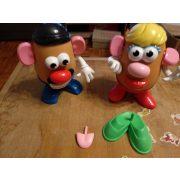 Toy Story Krumpliúr és Krumpliasszonyság