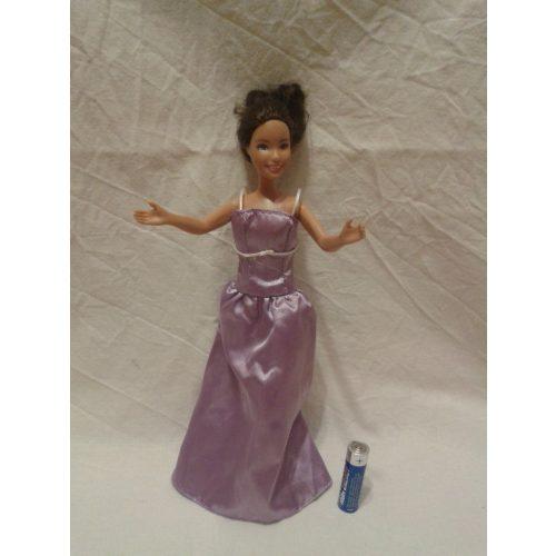 Barna hajú Mattel baba (2001)