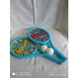 Boom Bang strand tenisz (10)