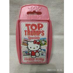 Hello Kitty kártya (9)
