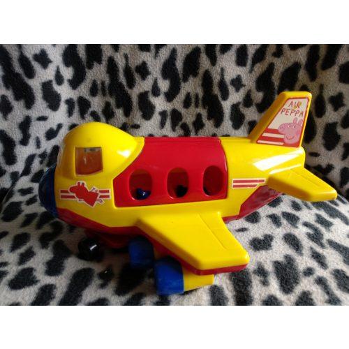 Peppa malacos repülőgép (399)