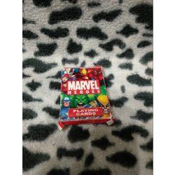 Marvel kártya (442)