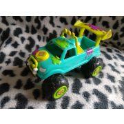 Scooby Doo lendkerekes autó (515)