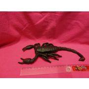 Szilikonos gumi skorpió