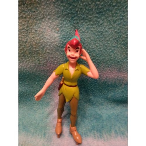 Disney Peter Pan figura