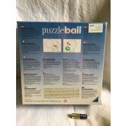 Puzzle ball 540 db ÚJ, fóliázott