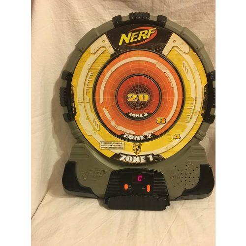 NERF N-Strike Elektronikus céltábla