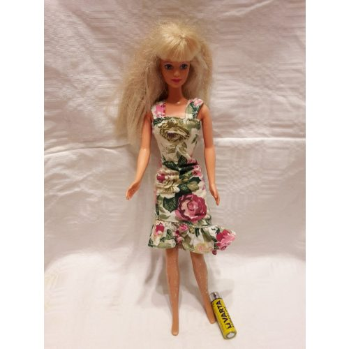 Mattel Barbie baba (1966) 3