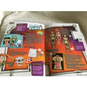 Body & Bones kreatív játék