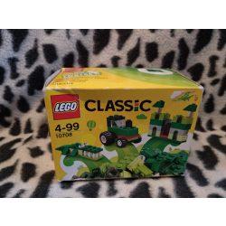 Lego Classic Zöld kreatív készlet ÚJ