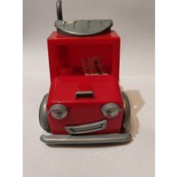 Piros autó ÚJ (442)