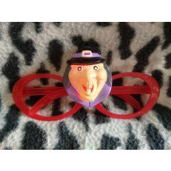 Világító boszis szemüveg (518)