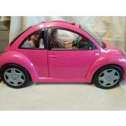Barbie autó babával (31)