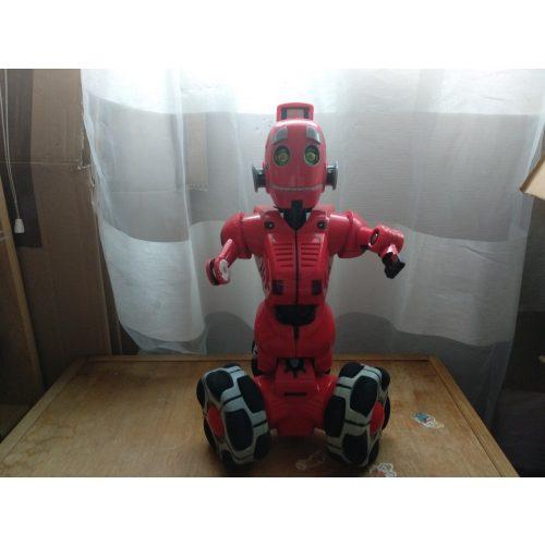 Nagyméretű robot