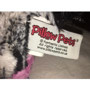 Zebra Pillow Pets párna éjszakai kivetítő funkcióval