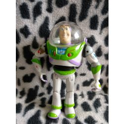 Buzz Lightyear (Toy Story) akciófigura (399)