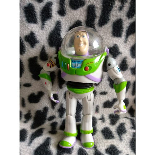 Buzz Lightyear (Toy Story) akciófigura (399)