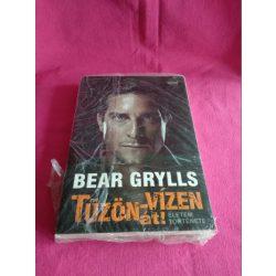 Bear Grylls: Tűzön-vízen át Új