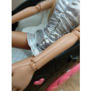 Barbie autó Barbival