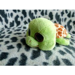 Nagyszemű teknős (zs)