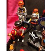 Playmobil figuracsomag dobozában