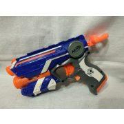 Nerf pisztoly 3 tölténnyel (1)