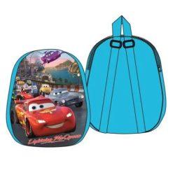 Disney Cars, Verdák Plüss Hátizsák táska