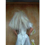 Barbie baba esküvői ruhában ( Mattel, 1966)