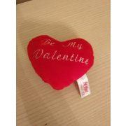 Valentin napi szívecske